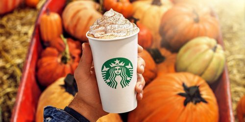 Starbucks is testing vegan whipped cream made from lentils in some US locations
