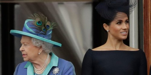 A law firm will reportedly be appointed by Buckingham palace to investigate bullying claims against Meghan