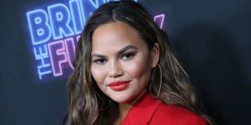 Chrissy Teigen and John Legend push designer Michael Costello to 'admit' he faked the DMs that showed her bullying him
