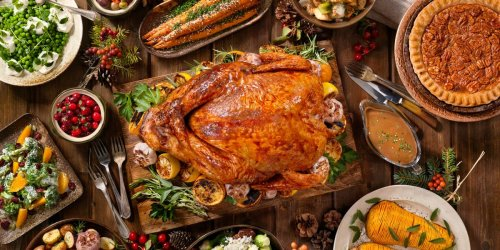 Michelin-star chefs share 7 hacks to make your turkey the star of Thanksgiving
