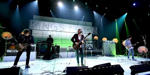 How Kings of Leon remixed the typical album launch using NFTs, convinced fans to try it out, and earned $2 million in 2 weeks
