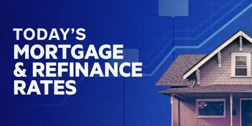 Today's mortgage and refinance rates: April 20, 2021 | Rates plummet