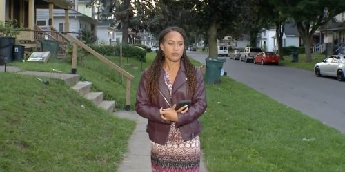 Viral video of reporter getting sexually and racially harassed shows reality for many women