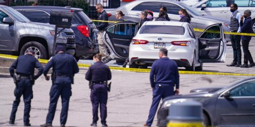 The mother of the suspect in the Indianapolis FedEx mass shooting warned the FBI last year that he might attempt 'suicide by cop'