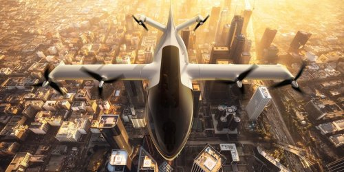 Airlines like United and American are dedicating billions of dollars to fly a new type of aircraft that won't require pilots