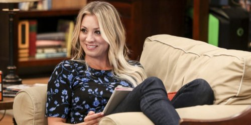 Kaley Cuoco says she 'would've played Penny for 20 years' if 'The Big Bang Theory' hadn't ended