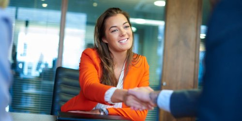 3 templates for answering 'What are your career aspirations?' in a job interview