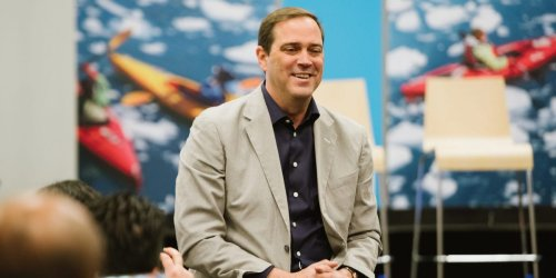 Here's how Cisco decided that none of its 75,000 employees ever have to return to the office
