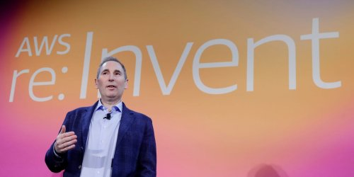 $29 billion biotech company Moderna just signed a big cloud deal with Amazon Web Services, even as the race for a COVID-19 vaccine accelerates