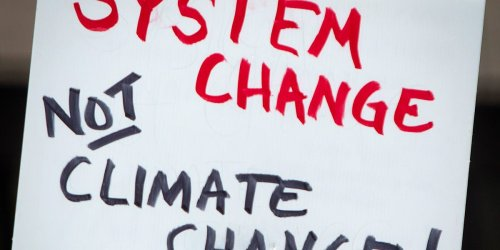 Scientists are trying a different approach to deal with climate-change deniers