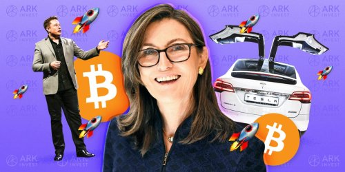 Cathie Wood and Ark Invest analysts break down how bitcoin mining could increase the overall share of renewable energy — and explain why they remain highly convicted in bitcoin and ethereum