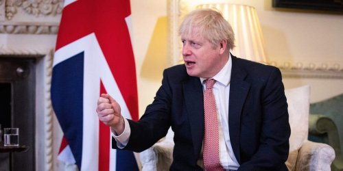 Arrival pushes Boris Johnson to use Brexit to drop VAT on electric vehicles and other green products