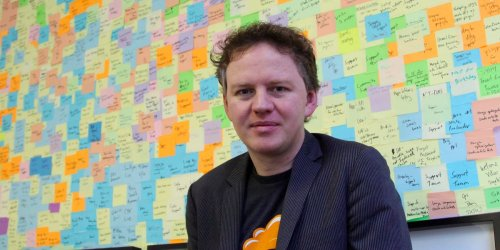 The CEO of Cloudflare explains how an embarrassing incident that 'made the internet a worse place' led to its popular initiative to protect vulnerable nonprofits and journalists online