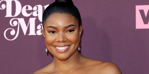 Gabrielle Union says her fertility issues may be due to adenomyosis — here's what you should know about the condition