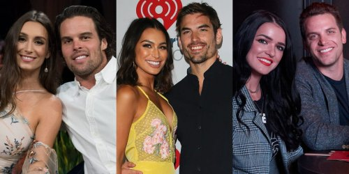 There are three 'Bachelor' babies on the way — here's every couple from 'The Bachelor' universe that's still together