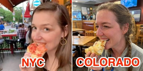 I moved from NYC to Denver and fell in love with a pizza style I never heard of