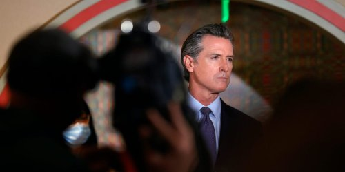 California Gov. Gavin Newsom to face a recall election after GOP-led effort collects enough signatures