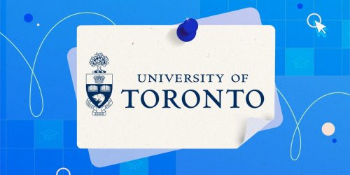 12 free online courses you can take from the University of Toronto, one of the top 20 schools in the world