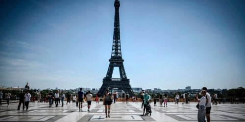 France becomes Europe's third-biggest fintech hub but trails far behind the UK
