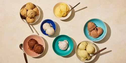I taste-tested over 20 vegan ice cream brands to find the best ones — these 6 topped my list