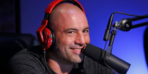 Spotify quietly removed over 40 episodes of the Joe Rogan Experience podcast, report says