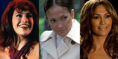 Every single Jennifer Lopez movie, ranked