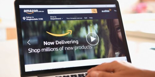 Amazon commands US ecommerce, even though its market share varies by category