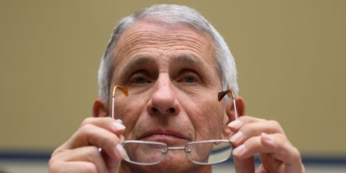 How to have a coronavirus social routine that's as meticulous as Dr. Fauci's