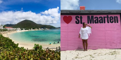 A local's ultimate guide to visiting St. Martin, an island in the Caribbean