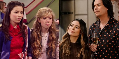 The 'iCarly' revival explains Sam's absence on the season premiere