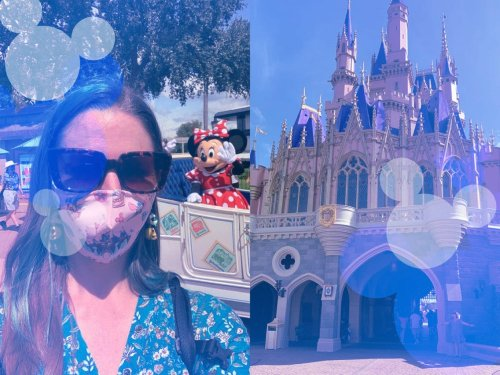I visited Disney World during the pandemic and had no regrets. Here's why I made the decision to go.