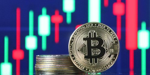 The first bitcoin mutual fund is now trading. The top investment strategist behind it breaks down its novel approach to gaining safer crypto exposure without the hassle of buying coins directly