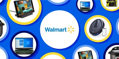 Walmart's Deals for Days starts today and the best deals are on robot vacuums, Apple AirPods, and Nintendo Switch games