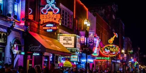 Your ultimate guide to visiting Nashville