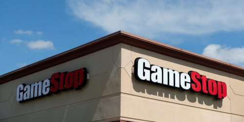 GameStop's outgoing CEO just made $36 million cashing in 121,000 shares after the stock's dizzying rally
