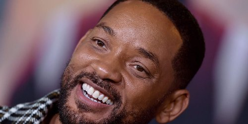 """Will Smith posted a video of himself fumbling gym equipment after saying the pandemic left him in the """"worst shape of his life"""""""