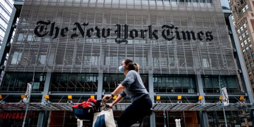More than 650 tech workers at The New York Times have formed a union to fight for more diversity, pay equity, and job security