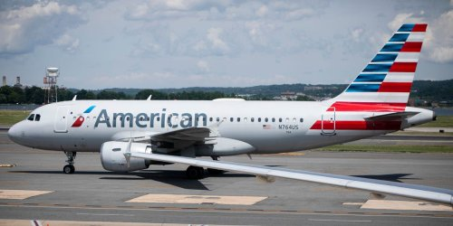 American Airlines passenger who refused to wear a mask screamed for 10 minutes during her arrest, reports say