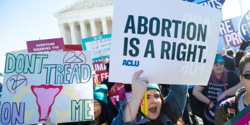Idaho governor signs 'fetal heartbeat' bill banning abortions after 6 weeks