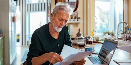 Retirees say they made 3 financial mistakes before leaving work that still haunt them