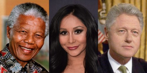 20 celebrities you didn't know were adopted