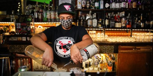 A group of 500 San Francisco bars will require proof of vaccination or a negative COVID test to drink inside