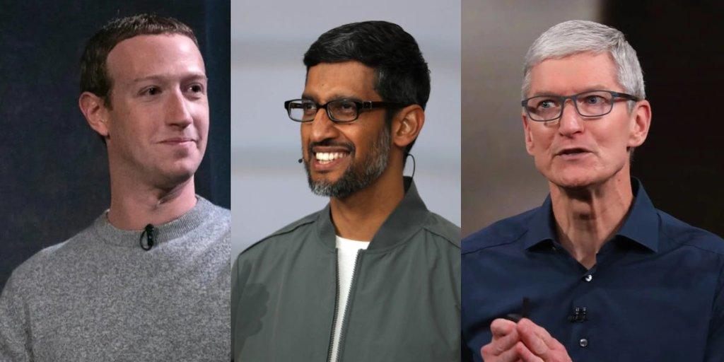 big tech bullies