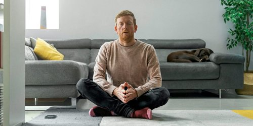 How to practice mindfulness meditation to reduce anxiety, improve focus, and unlock creativity