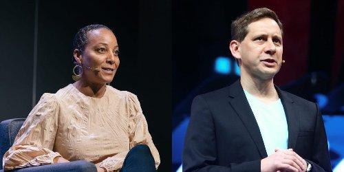 Meet the Waymo power players who will replace John Krafcik as the co-CEOs of Google's $30 billion self-driving unit