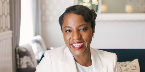 A woman who helps other women build wealth used 4 strategies to save her first $100,000 before age 30