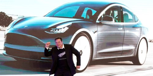 A Mississippi man is accused of spending PPP loan money on a $100,000 Tesla and a million-dollar house