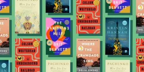 20 historical fiction books that will whisk you to a different world