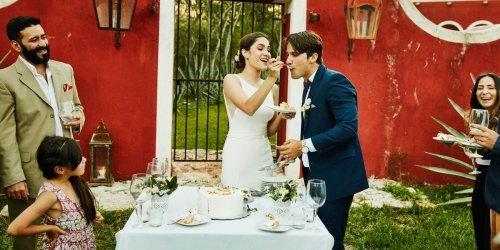 People planning destination weddings are flocking to Mexico because of its lax COVID-19 restrictions, but the country continues to struggle with the virus