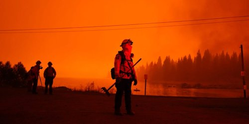 Climate disasters in the US broke records in 2020. Scientists may now know why: Earth was the hottest it has ever been.